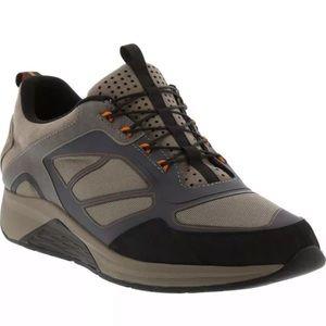 Zerotie Fresh Blast City Trekker Hands Free Shoes